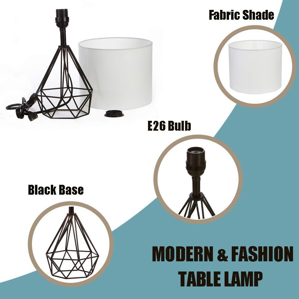 cheap luminarias de mesa 05