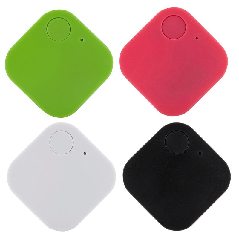 Anti-Lost Theft Device Alarm Bluetooth Remote GPS Tracker Child Pet Bag Wallet Key Finder Phone Box Search Finder