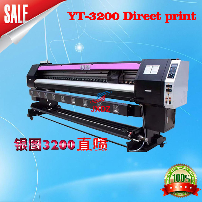 YT-3200 direct print ep printer head