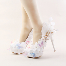 White feather heels online shopping-the world largest white