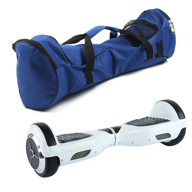 10 inch Self Balancing Smart Hover Board Case Carrying Bag Board Pouch Case for Electric Scooter Waterproof Handle Sports Bag