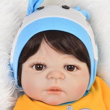 Кукла-младенец KEIUMI KUM23FS01-WW102 6