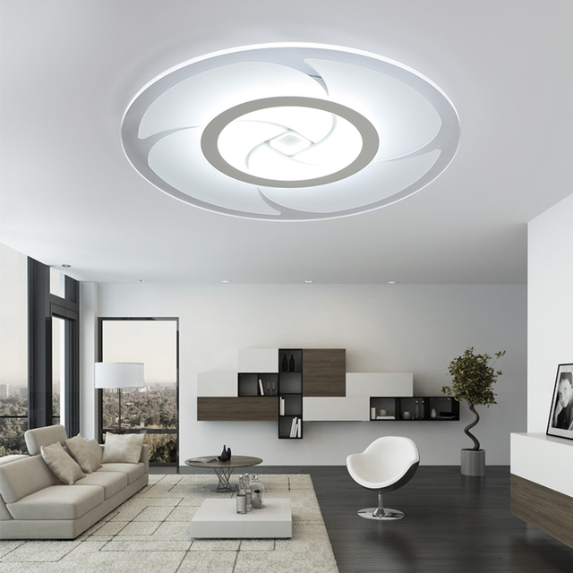 buy fashion simple ceiling lights led. Black Bedroom Furniture Sets. Home Design Ideas