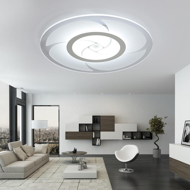 Moderne Leuchten Wohnzimmer | afdecker.com