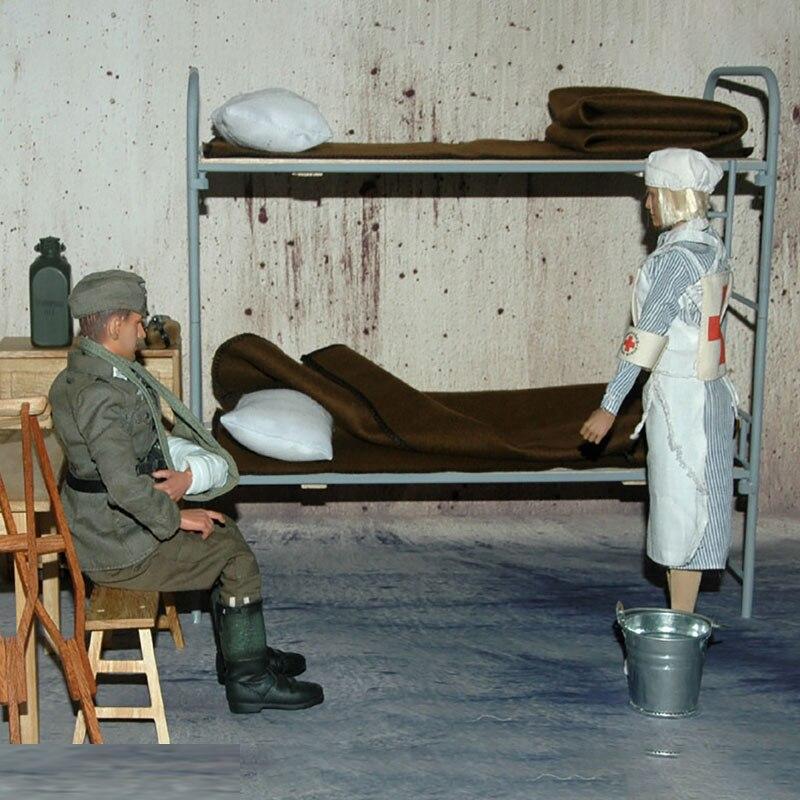 brinquedo segunda guerra mundial alemão metal &