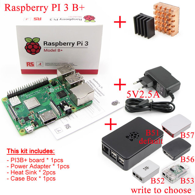 https://ae01.alicdn.com/kf/HTB1EwsWlQ7mBKNjSZFyq6zydFXaC/2018-new-original-Raspberry-Pi-3-Model-B-plus-Board-Heat-Sink-Power-Adapter-AC-Power.jpg_640x640.jpg