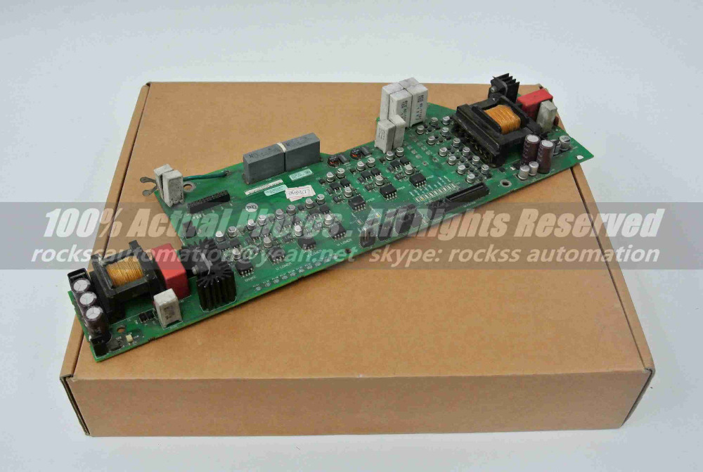 nverter Power Board 333080-A04 (4003060202) Used 100% Tested With Free DHL / EMS dhl ems used for sch neider vx5a1hd22n4 power driver board tested