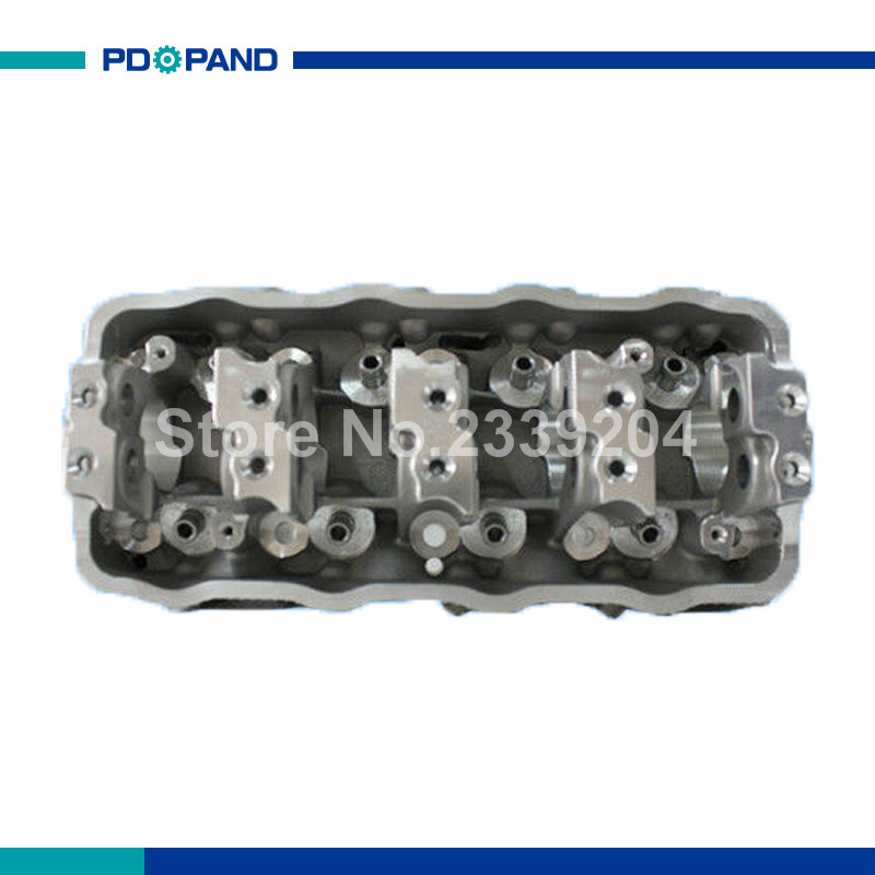 Engine Parts F10a Fa10a Bare Cylinder Head 11110 80002 1111080002 For Suzuki Sierra Samurai