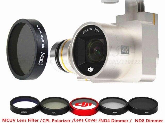 Светофильтр nd8 dji с таобао шнур тип ц combo видео обзор