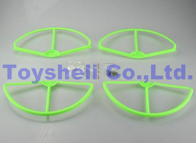 <font><b>WL</b></font> <font><b>v303</b></font> Helicopter parts protective cover WLtoys <font><b>V303</b></font> RC Quadcopter Spare Parts image