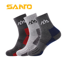 OWVWO 10 pairs/lot 7 days without foot odor Silver ion antibacterial Casual Socks