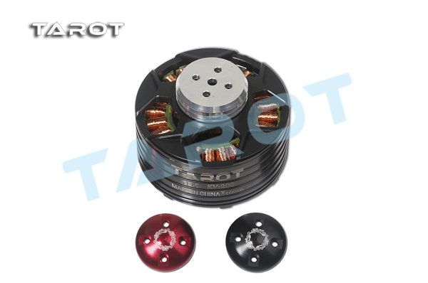 Ormino TAROT Kit 6115 320KV Self-locking CW CCW Brushless Motor Quadcopter Drone Kit Motors RC Multicopter Motor TL4X003 TL4X005 ланцов м дмитрий донской империя русь