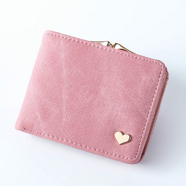 Woman's Small Wallets