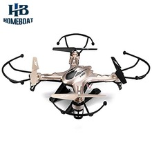 JJR/C H9W H9D Wifi FPV 6 Axis Gyro 2.4GHz RC Quadcopter 0.3MP Camera RTF Real Time Transmission Remote Control Helicopter Drone