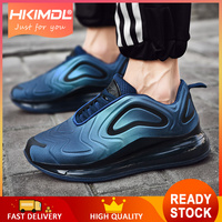 HKIMDL 39 46 Men Sneakers Air Cushioning Jogging Breathable 720 Full Palm Low Top Sport Training Shoes zapatillas running hombre