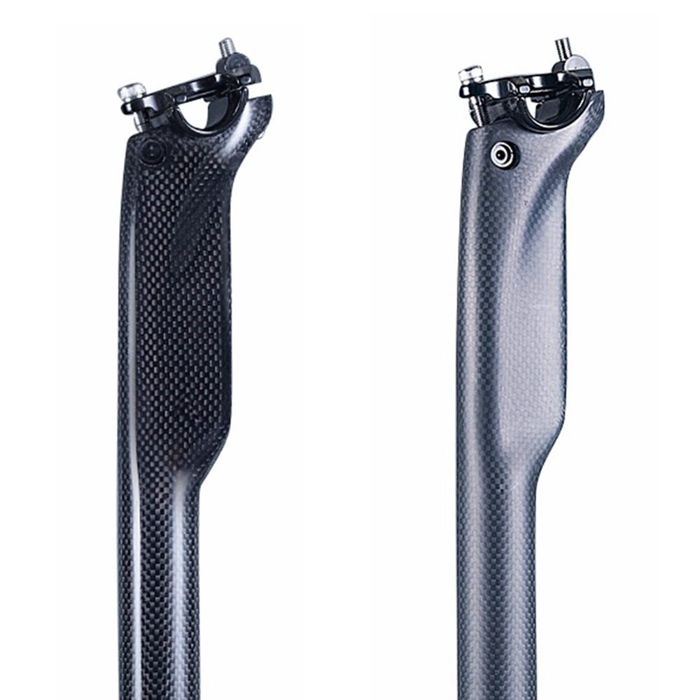 NO LOGO Carbon Seatpost 27.2 road Mtb no logo Bike Seatposts Seattube Breaking wind Seat post 27.2/30.8/31.6 3K Gloss matte наоми кляйн no logo люди против брэндов