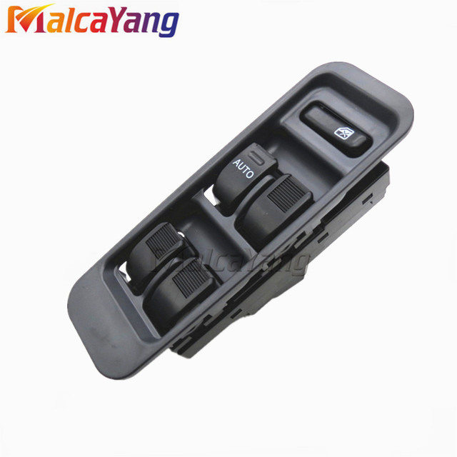 Electric Power Window Master Switch For Toyota Avanza Cami Duet Daihatsu Sirion Serion 84820-97201 84820-B5010