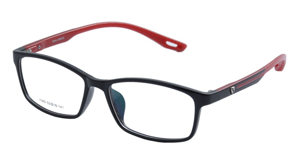 TR90 okviri naočala za muškarce Okvir za naočale sport lenta - Pribor za odjeću - Foto 3