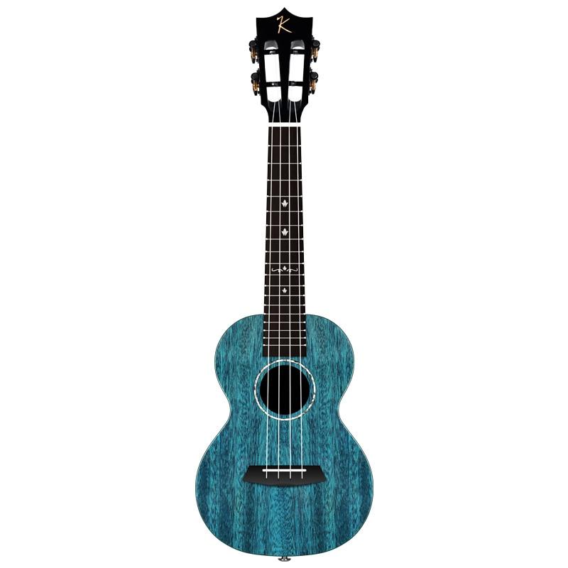 Image 3 - Enya MAD Гавайские гитары укулеле Tenor concert Solid Mahogany Гавайские гитары 23/26 дюймов синие Гавайские гитары 4 струнные Музыкальные инструментыУкулеле    АлиЭкспресс
