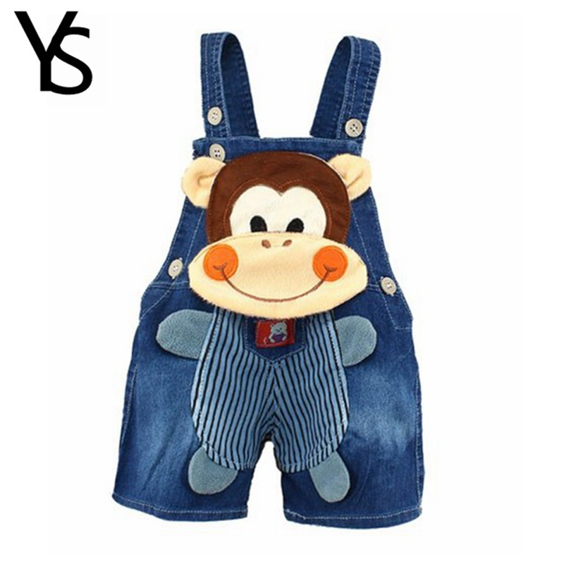 9M-2T-Baby-Boys-Girls-Jeans-Overalls-Shorts-Toddler-Kids-Denim-Rompers-Cute-Cartoon-Bebe-Jumpsuit-For-Summer-Bib-Pants-Clothes-3