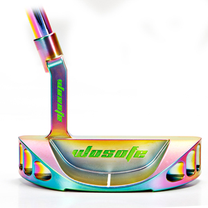 Image 4 - Golf clubs putter  mens right handed festoon putter steel shaft 33.34.35 free shipping