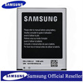 Original Replacement Battery for Samsung Galaxy S3 i9300 i9305 i747 i535 L710 EB-L1G6LLU NFC