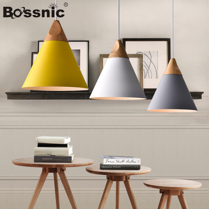 BossnicLighting Contemporary and contracted Pendant light  for Living room|Dining room|Bedroom|Hotel lamp