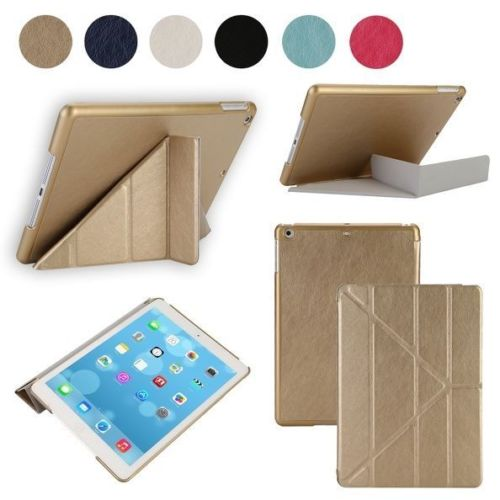 Case for Apple iPad 2 3 4, Slim Silk PU Leather Case Smart Stand Case Cover for Ipad2 ipad 3 ipad 4 Tablet Funda Case Capa for apple ipad air 2 pu leather case luxury silk pattern stand smart cover