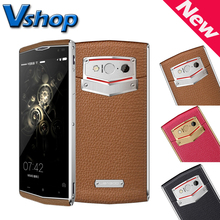 LEAGOO Original V1 4G Teléfonos Móviles Android 5.1 3 GB RAM 16 GB ROM Octa Core Smartphone 5.0 pulgadas 720 P 13MP Dual SIM Celular teléfono