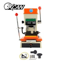 Free Shipping XCAN 368A Key Cutting Machine Ship from UK Key Duplicating Machine for Copy Car/Door Keys Locksmith Tools