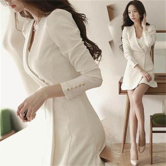 Sexy professional dresses
