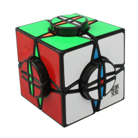Neo Cube MoYu Timewheel Cube Puzzle Cube Speed Magic Cube Educational Toy Special Toys Moyu Time Wheel Cubo Magico