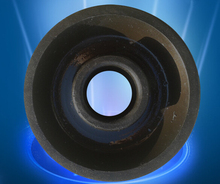 For balancing machine accessories car No. 2 cone (center of the eye diameter 36mm)