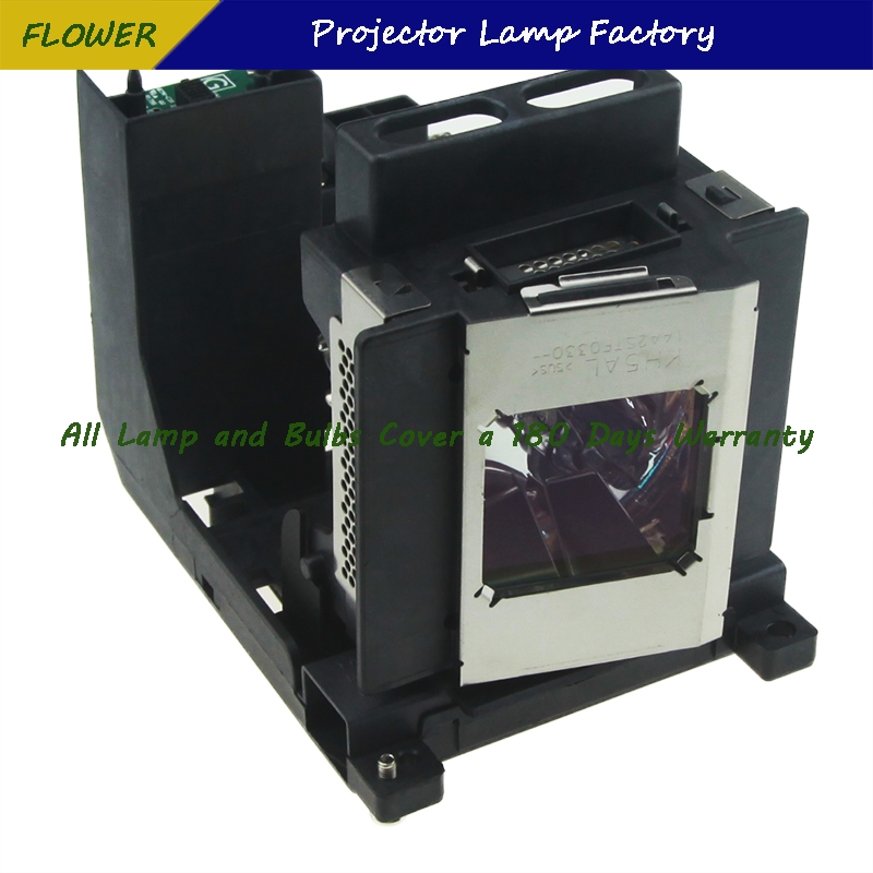 POA-LMP130 Replacement Projector Lamp/Bulb with Housing for SANYO PDG-DET100L PDG-DHT100L