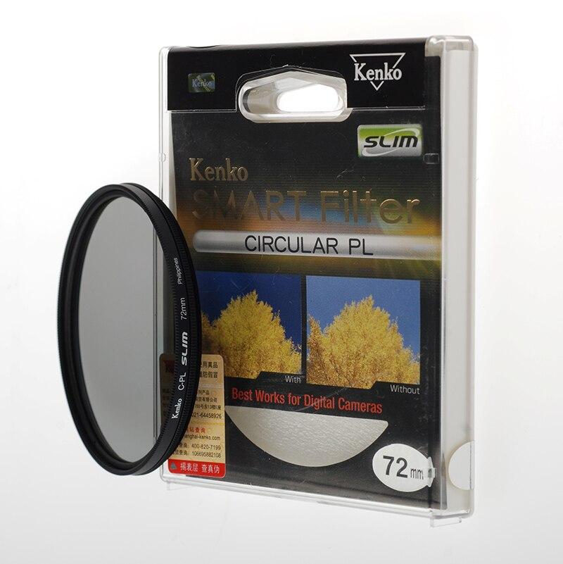 Циркулярный Фильтр Kenko Smart by Tokina 52 мм polairising CPL circ pol plc для NIKON 18 55, бесплатная доставка cpl filter 52mm filter for nikon52mm filter   АлиЭкспресс