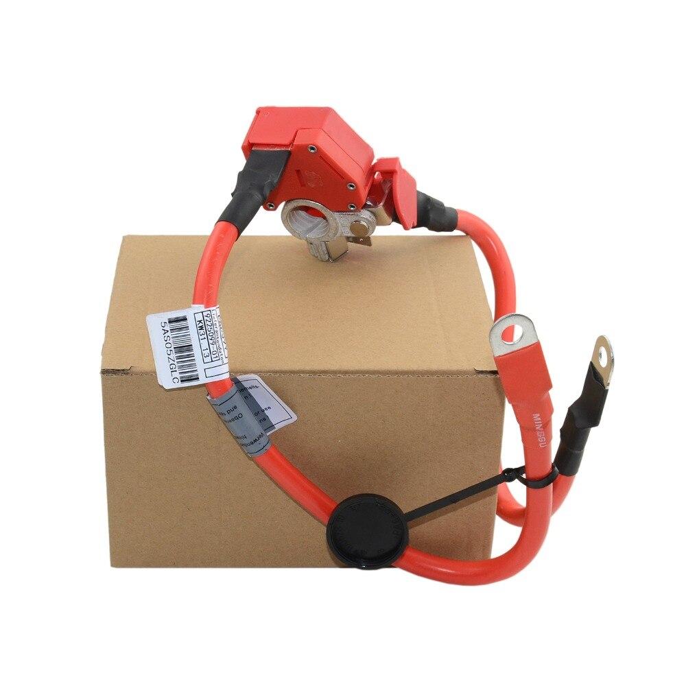 Battery Overload Trip Fuse 61129259425 for BMW F30 F36 F32 335I 320I 430IX 535 M3 M4 328I MODELS