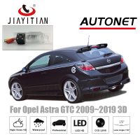 JIAYITIAN Rear Camera For Opel Astra J GTC Astra K GTC 5D hatch 2009~2019/CCD/Night Vision/Reverse Camera license plate camera