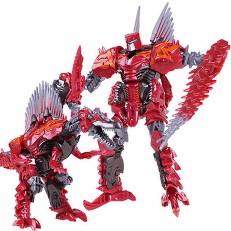 Venda quente Filme 4 Transformação Brinquedos Figuras de Ação Modelo de Robô Brinquedos Carro Legal do Dragão Deformação Brinquedos Clássicos Crianças Presentes