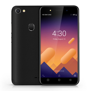 Image 3 - XGODY X6 3G Dual Sim Smartphone Android 8.1 Oreo 5 Inch 5MP Camera Mobile Phone MT6580M Quad Core 1GB+8GB 2500mAh Cellphone GPS