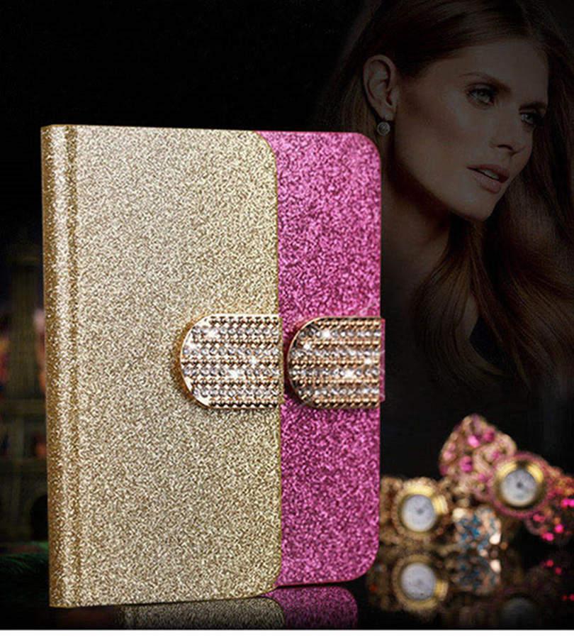 New Hot Sale Fashion Case For LG K10 M2 Cover Flip Book Wallet Design Mobile Phone Bag For LG K10 M2 with Card Holder