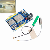 XNWY Wireless Module A7 GSM GPRS GPS 3 In 1 Module Shield DC 5 9V For