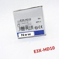1 年保証新しいオリジナルボックスで E3X-HD10 E3X-HD11 E3X-HD41