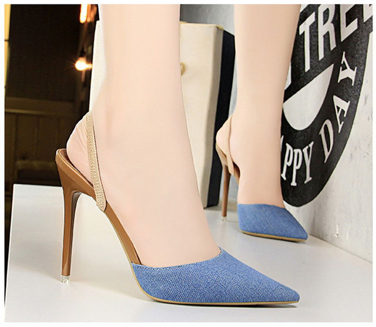 women slippers Z456-3