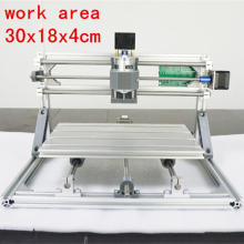 цена на CNC3018 standard / mini engraving machine / laser engraving machine / CNC engraving machine / three-axis engraving machine parts