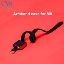 SHANLING Originele M0 Armband Sport leather case voor Hifi speler M 0