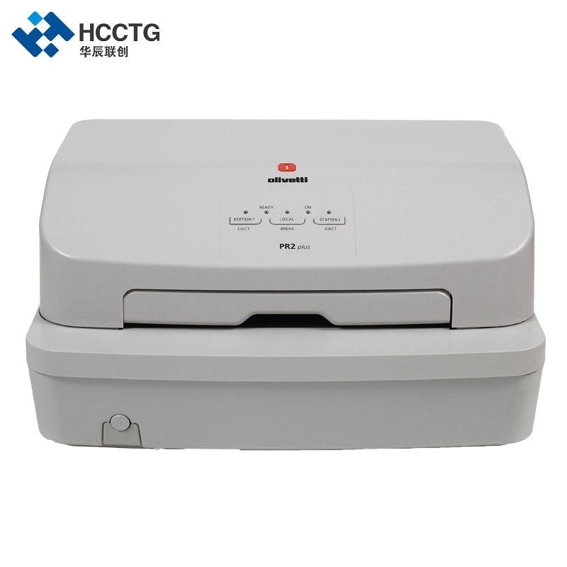 Refurbished Best Price For A4 Size Paper Dot Matrix Printer Pr2 Plus ,China Portable Passbook Printer все цены