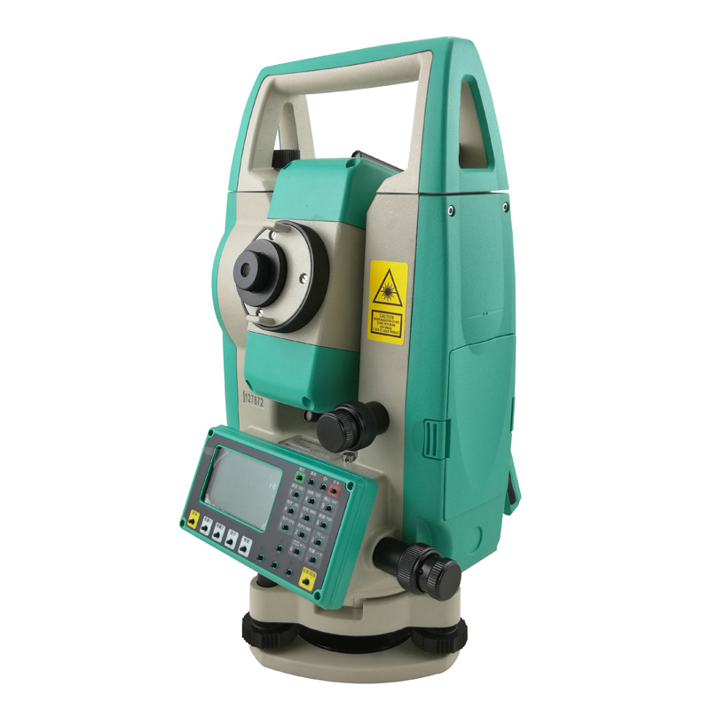 Ruide RTS 822R4X 2 400M Reflectorless Total Station