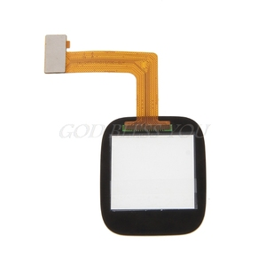 Image 2 - Touch Screen Panel Sensor Digitizer Repair Part For YQT Q90 Baby GPS Smart Watch Drop Shipping