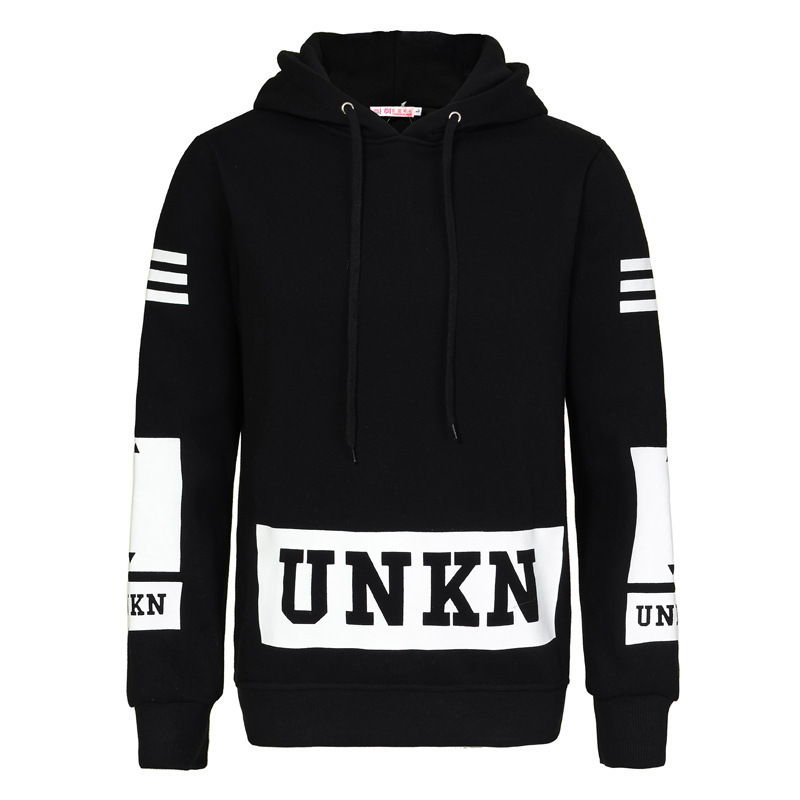 2015 winter brand men women hooded sweatshirts Original hipster hoodie Harajuku black sweat tracksuit sudaderas swag clothes - HongKong Pereira Garment Co., Ltd store