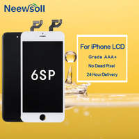10PCS Lot Grade AAA For IPhone 6S Plus LCD Digitizer Good 3D Touch Screen Display For